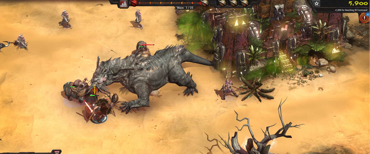 Conan Unconquered to Release Early, PC System Requirements