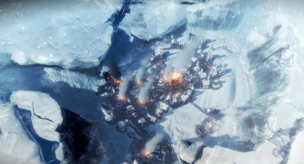 Frostpunk Console Release