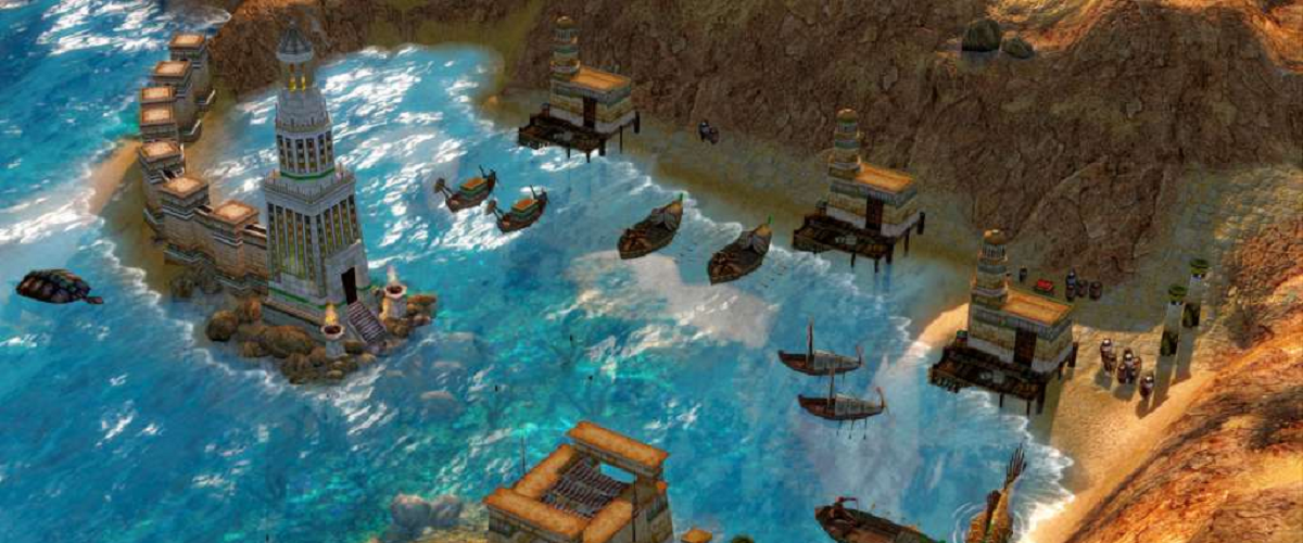 Age of Mythology Microsoft Patch