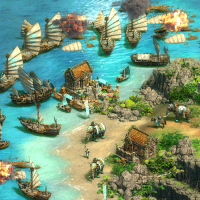 Microsoft is Hiring a Design Director for Age of Empires 4