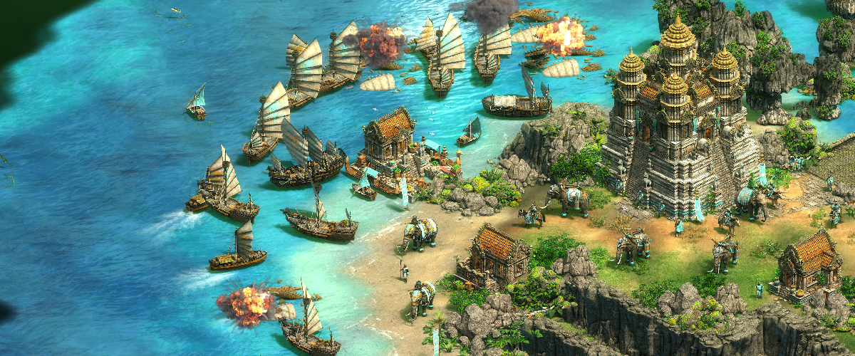 age of empires 2 definitive edition release date
