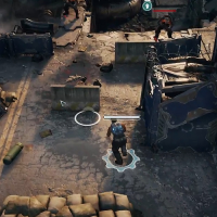 gears tactics of war multiplayer microtransaction cosmetics