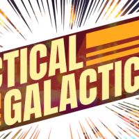 Tactical Galactical Console Xbox PlayStation 80s RTS