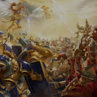 rts age of sigmar warhammer frontier developments