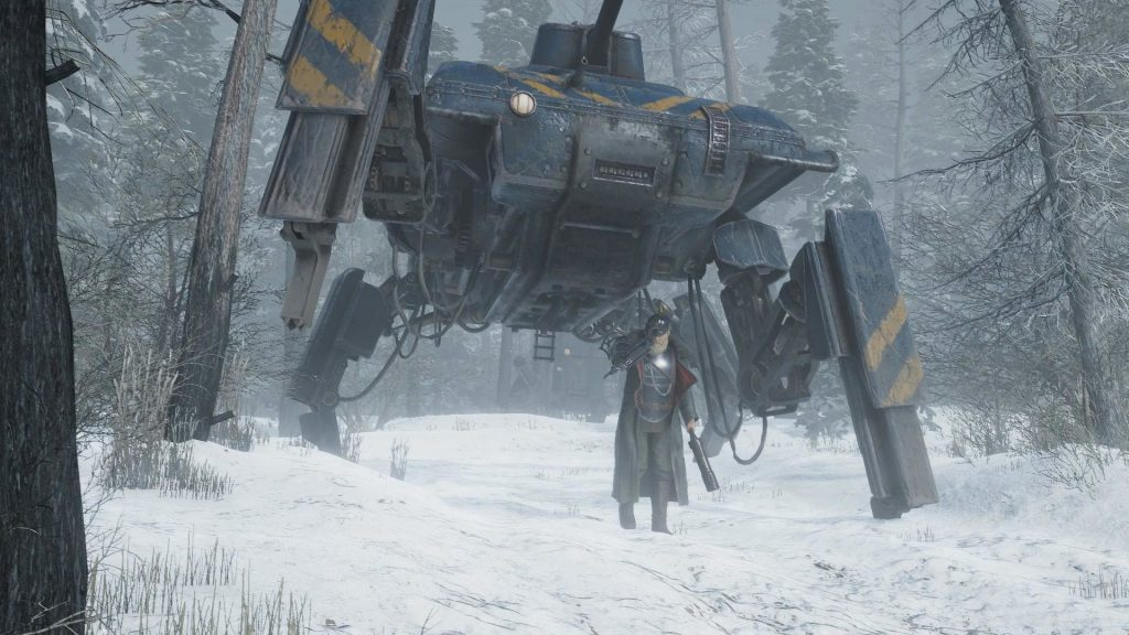 Iron Harvest Dieselpunk RTS Lore Origin World of 1920 1
