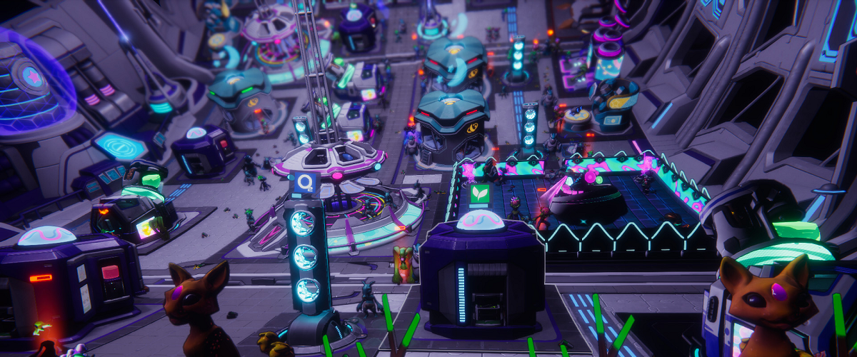 spacebase startopia early access xbox series x s game preview